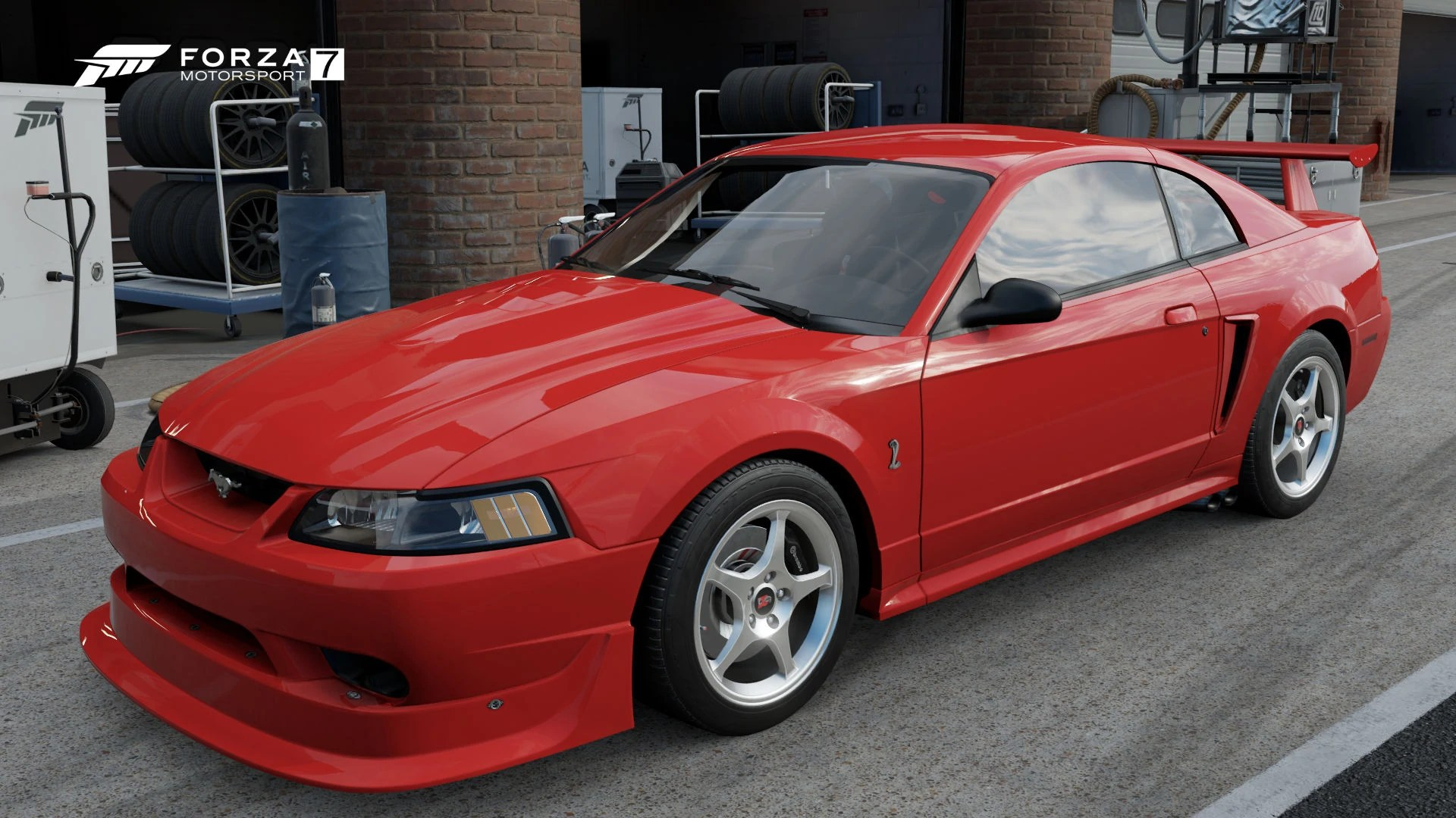 small resolution of 2000 ford svt cobra r in forza horizon 3