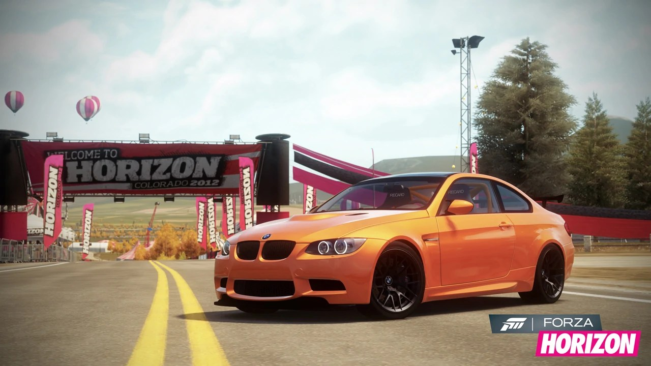 hight resolution of bmw m3 gts
