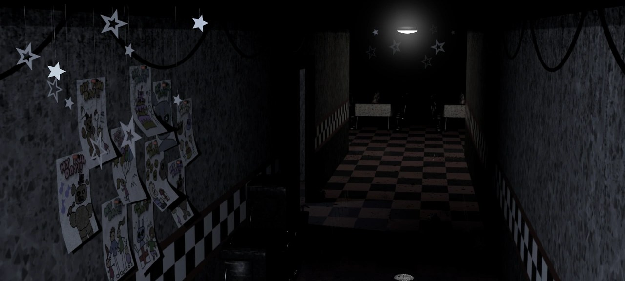 west hall five nights