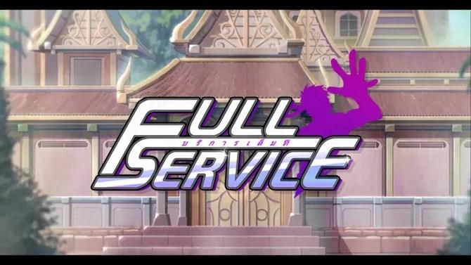 Full Service Wiki | Fandom