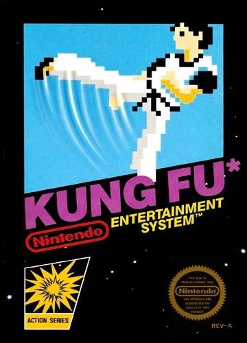 kung fu game grumps