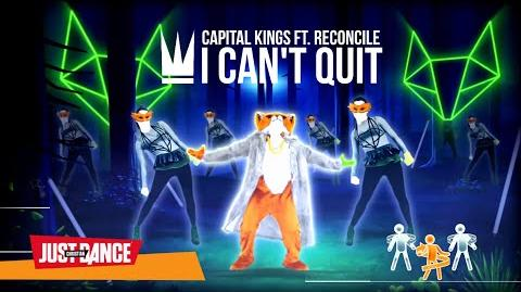 Video Capital Kings I Can T Quit Ft Reconcile