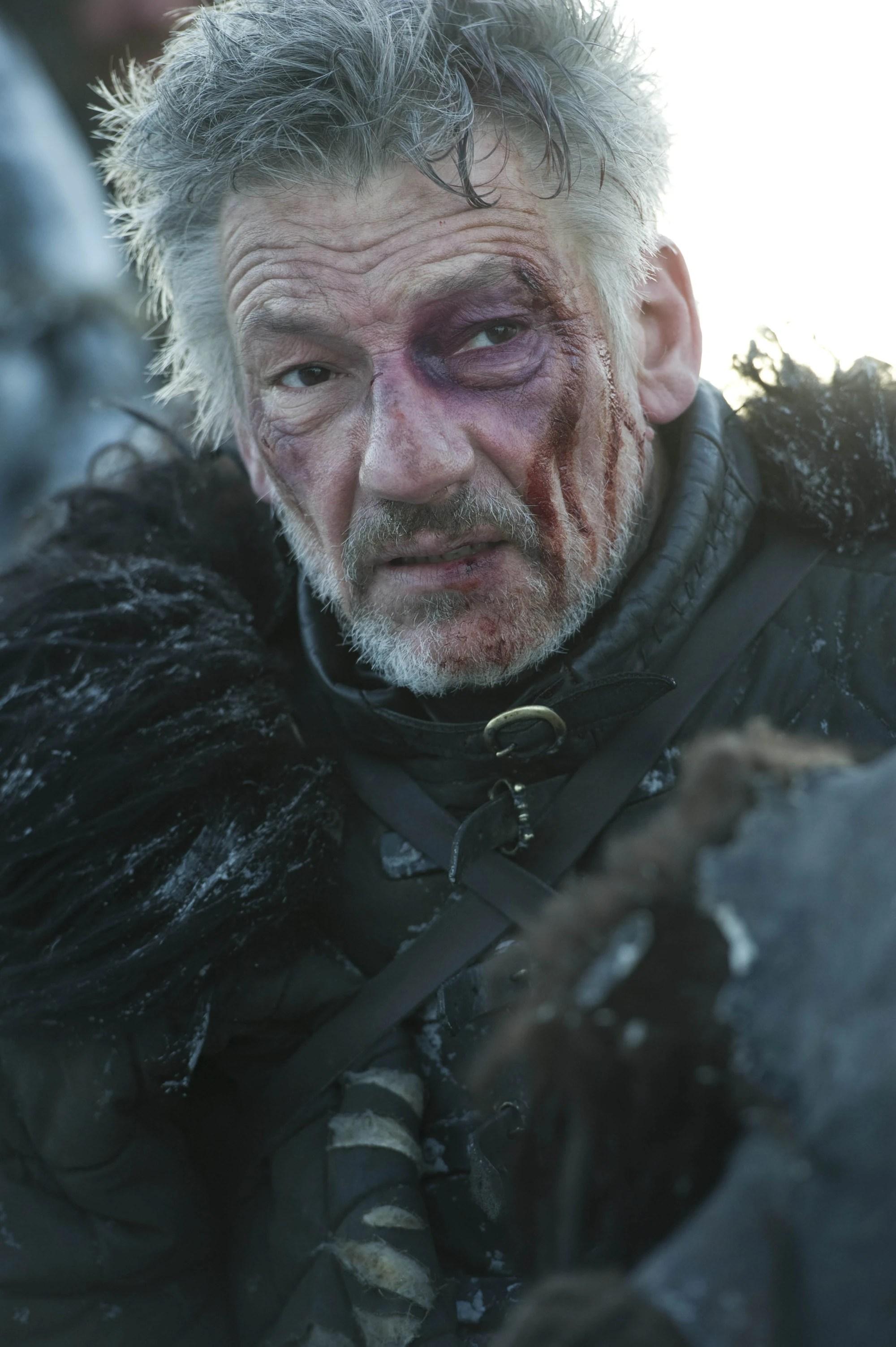 Qhorin   Game of Thrones Wiki   Fandom