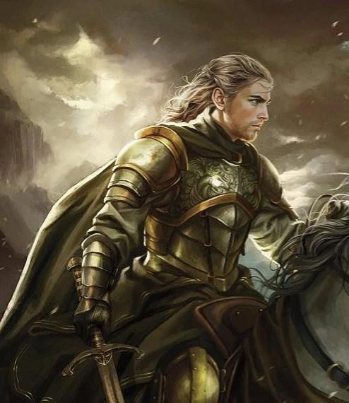 Robert Tyrell   Game of Thrones fanon Wiki   Fandom