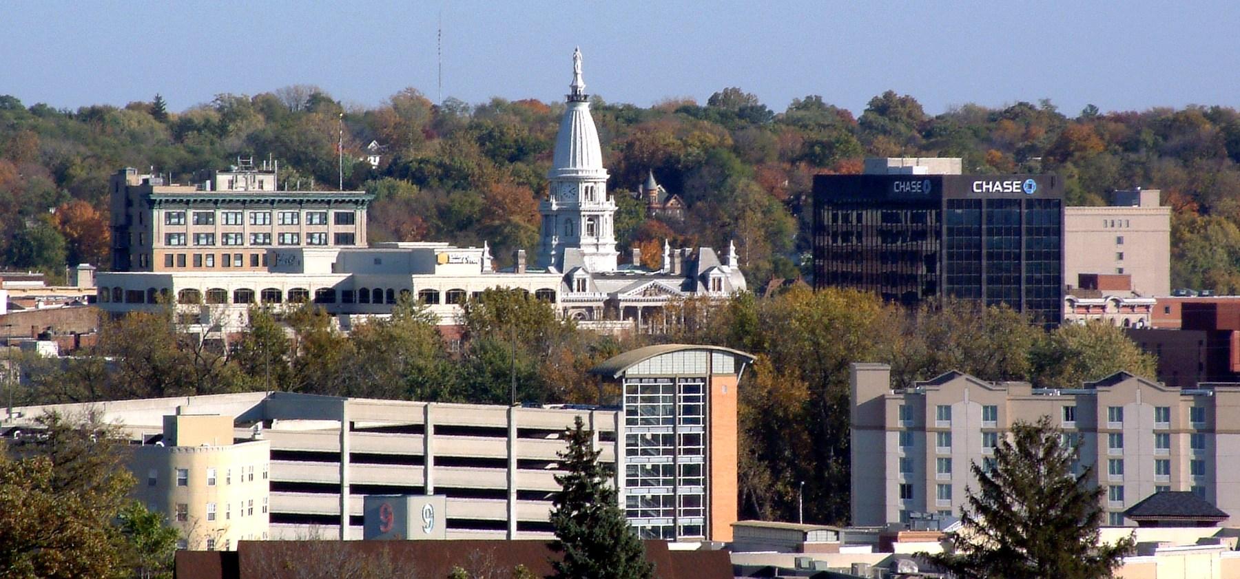 Tippecanoe County Indiana Familypedia Fandom Powered