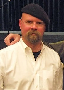 Jamie Hyneman Eileen Walsh : jamie, hyneman, eileen, walsh, James, Franklin, Hyneman, (1956-), Familypedia, Fandom