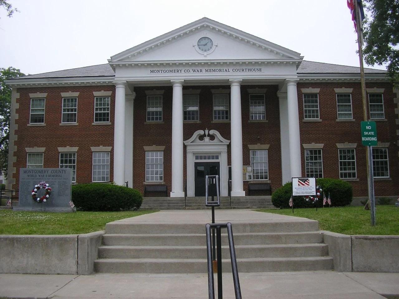 Montgomery County Kentucky Familypedia Fandom Powered