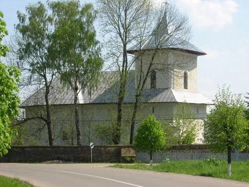 Commune Of Zamostea Suceava Familypedia Fandom