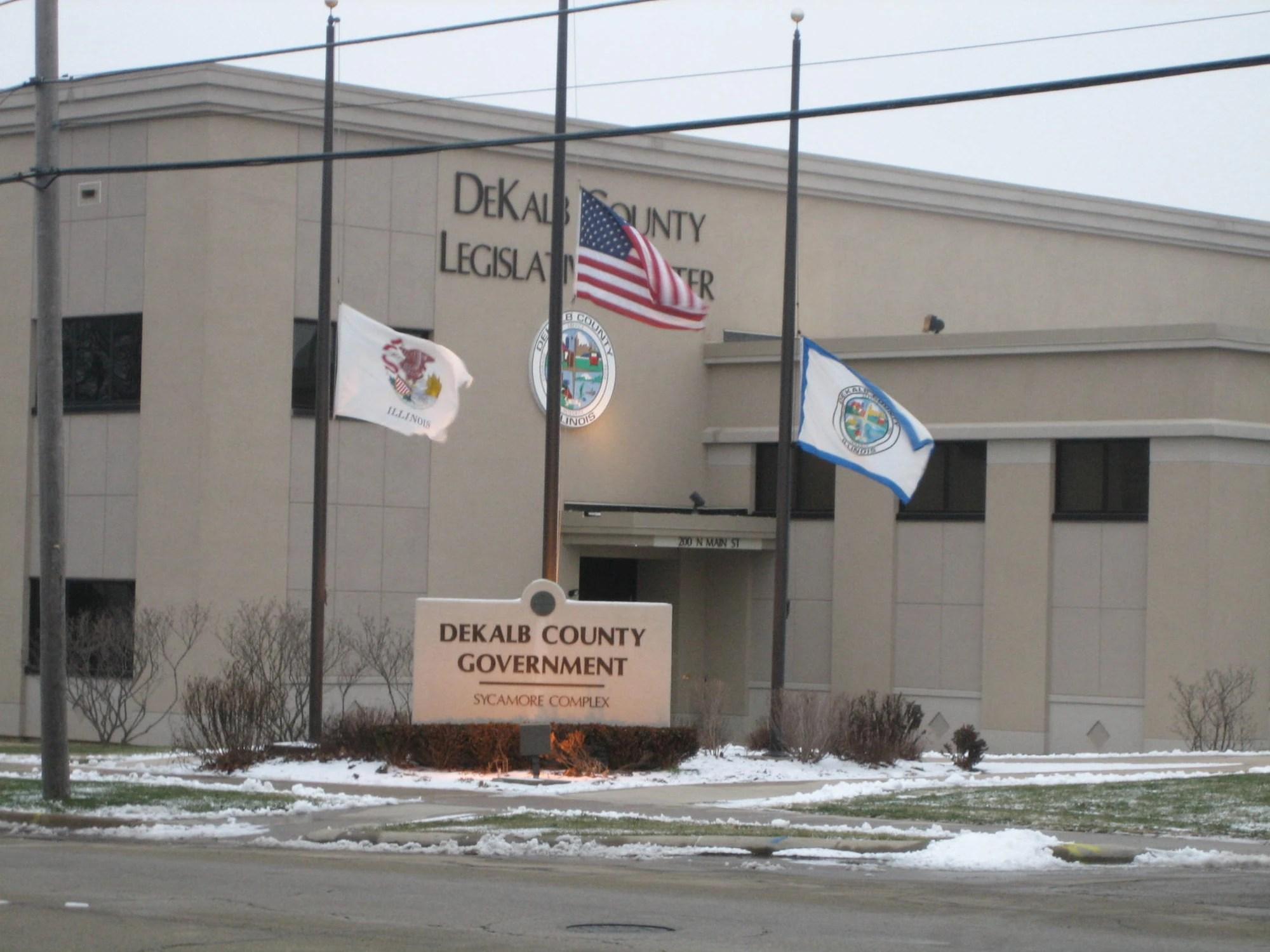 Dekalb County Illinois Familypedia Fandom Powered By