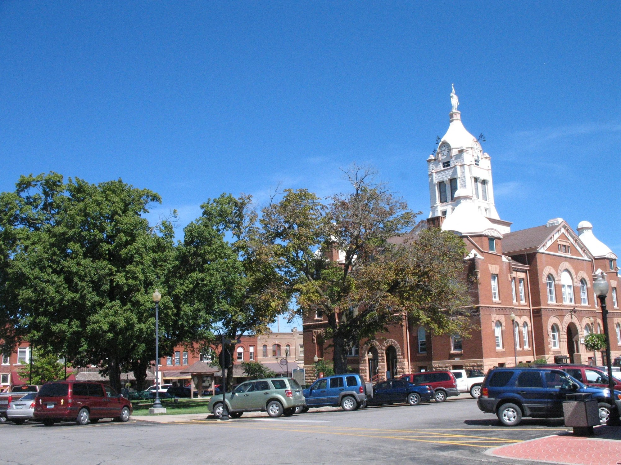 Savannah Missouri Familypedia Fandom Powered By Wikia