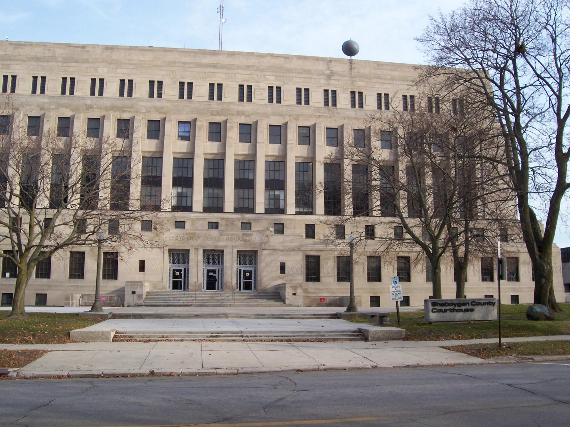 Sheboygan County Wisconsin Familypedia Fandom Powered