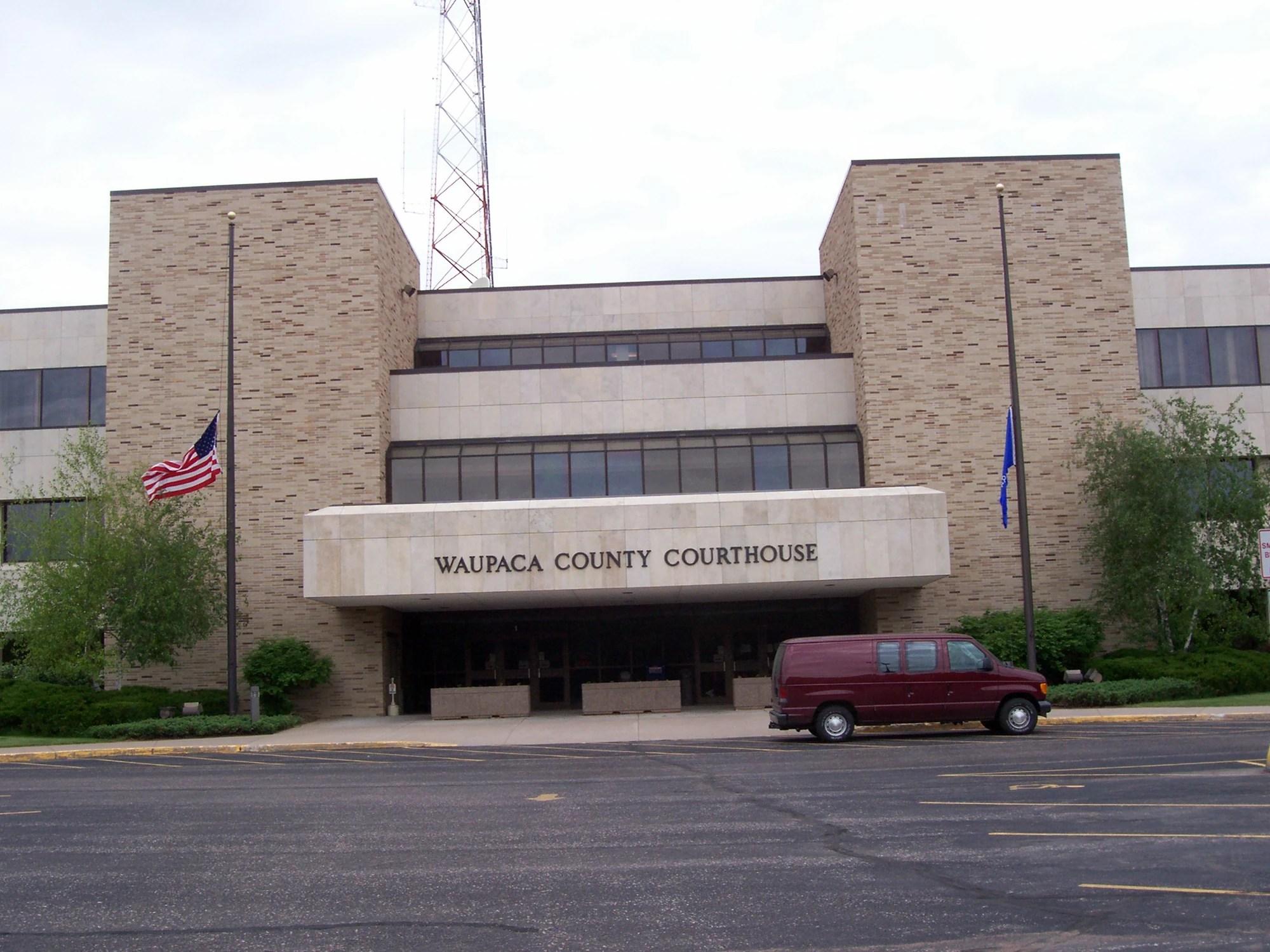 Waupaca County Wisconsin Familypedia Fandom Powered