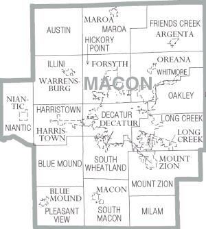 Macon County Illinois Familypedia Fandom Powered By Wikia
