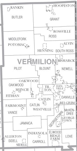 Vermilion County Illinois Familypedia Fandom Powered