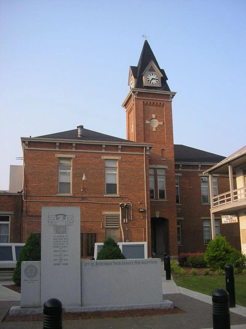 Pendleton County Kentucky Familypedia Fandom Powered