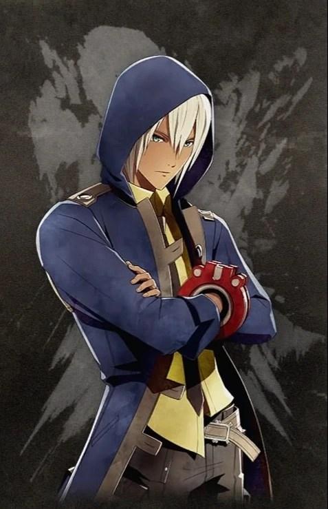 Neko Jacket Anime Wallpaper Girl Soma Schicksal God Eater Wiki Fandom Powered By Wikia
