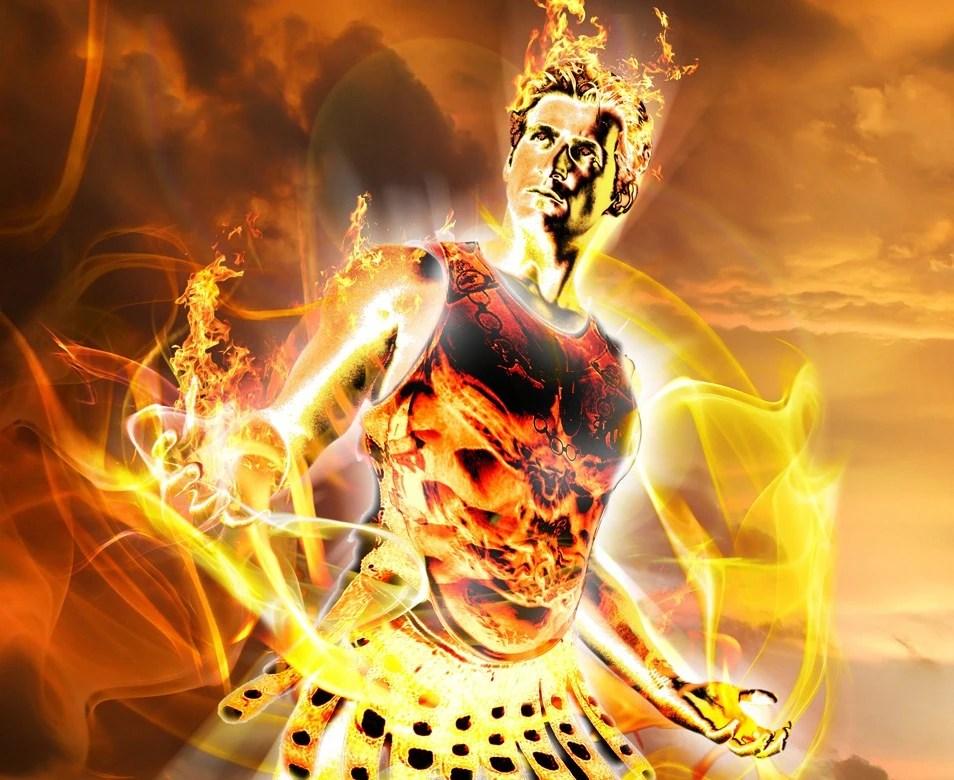 Gods Of Chaos & Fantasy Wiki
