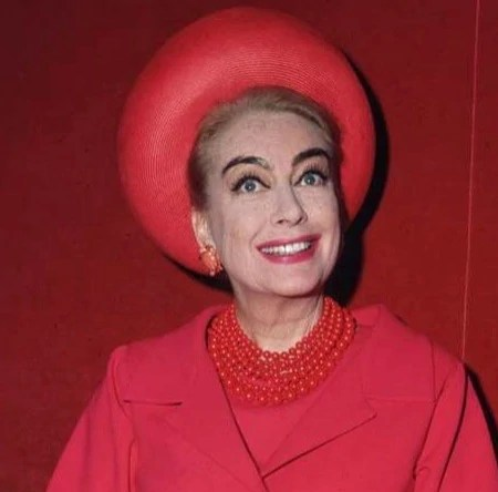 Joan Crawford The Golden Throats Wiki Fandom Powered