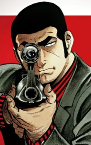 All Anime Characters Wallpaper Golgo 13 Character Golgo 13 Wikia Fandom Powered By