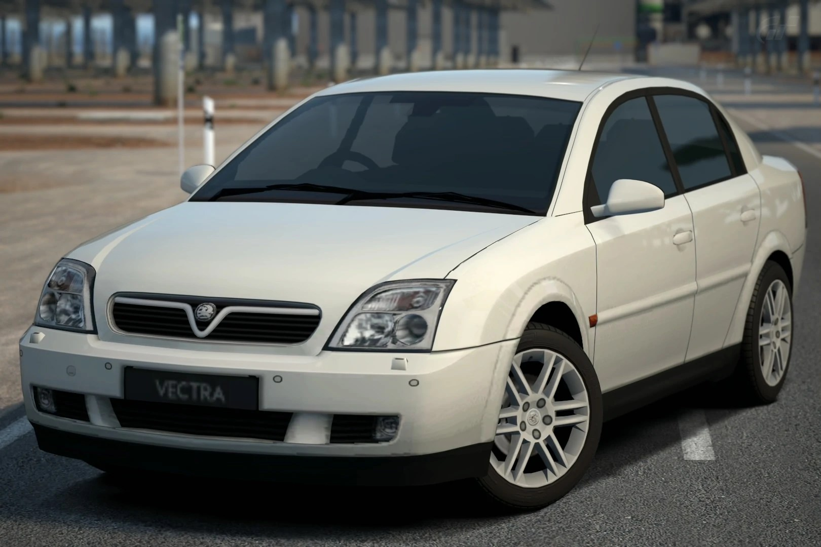 small resolution of vauxhall vectra 3 2 v6 03