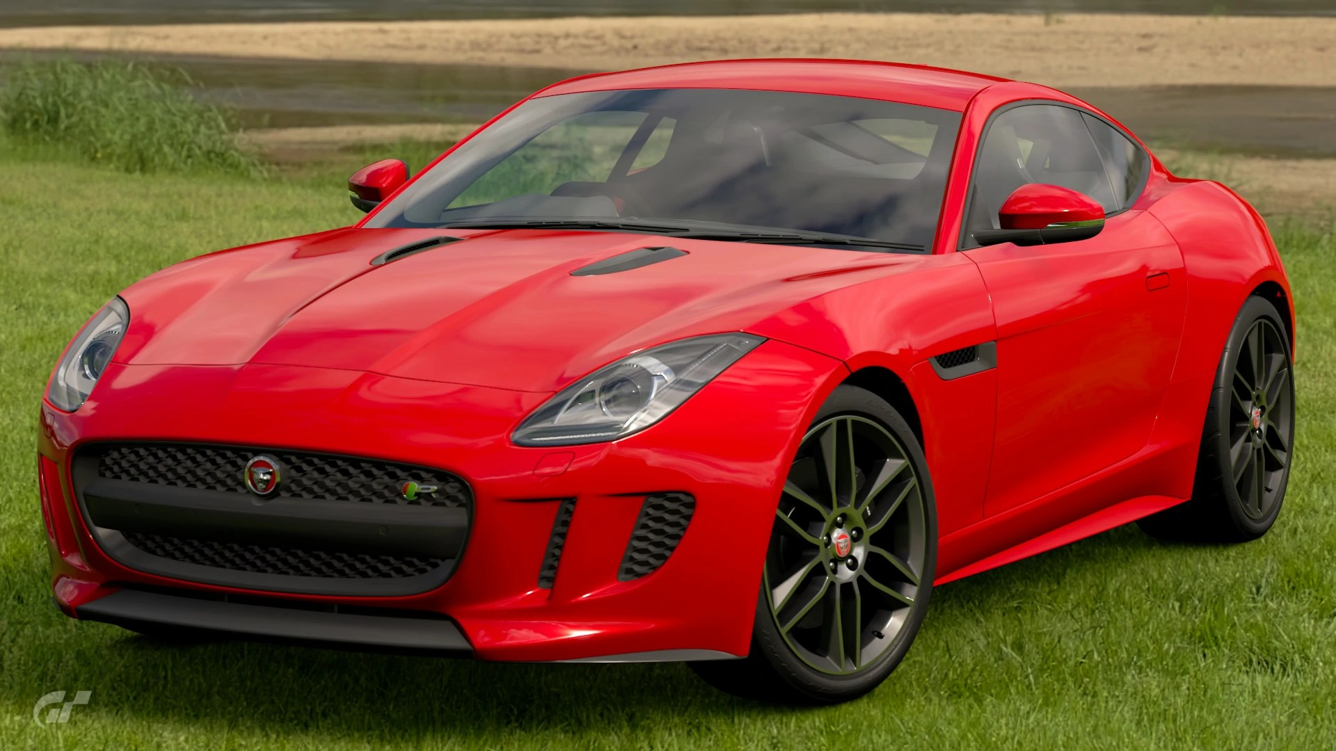 hight resolution of jaguar f type r coupe 14