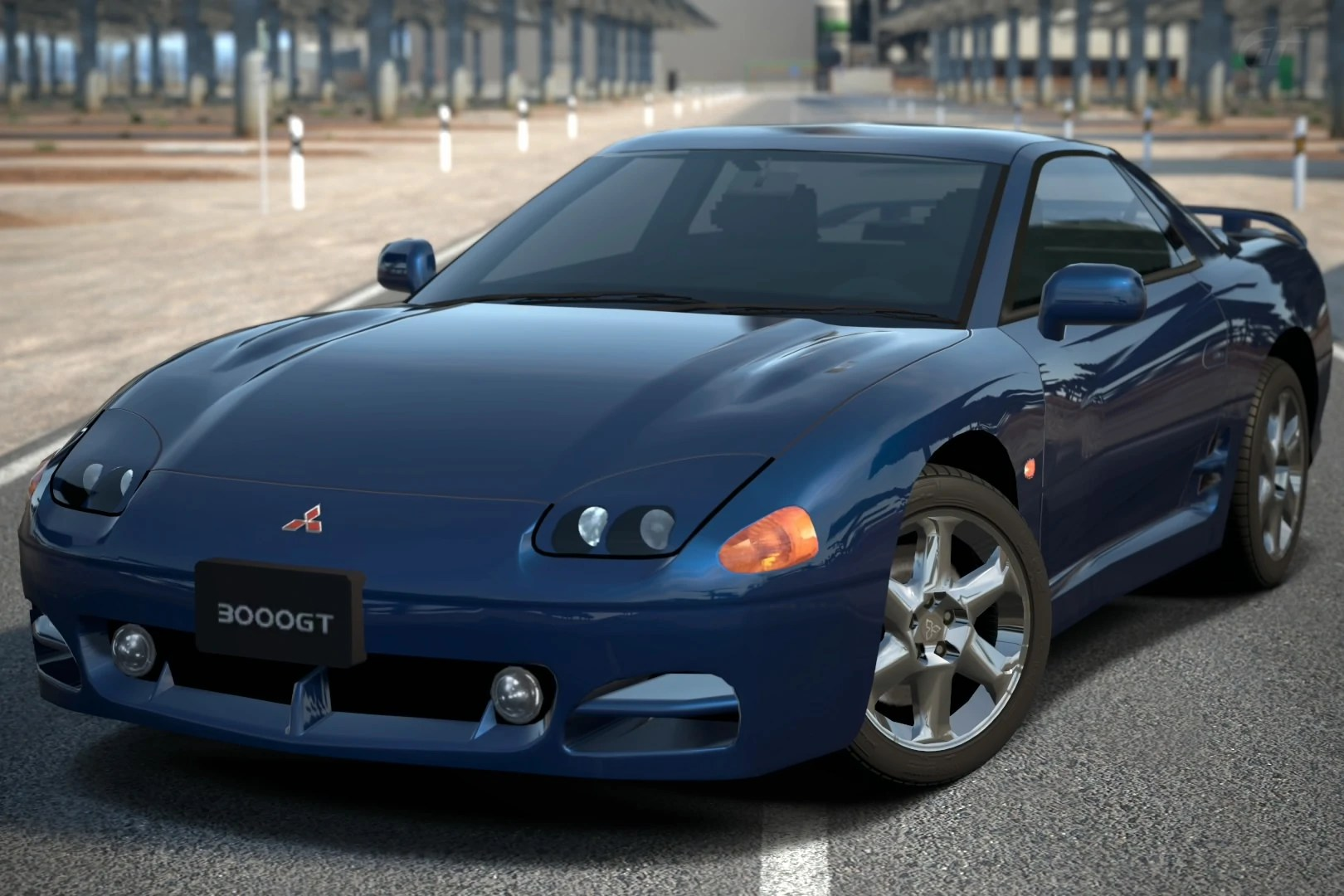 small resolution of mitsubishi 3000gt vr 4 turbo j 95