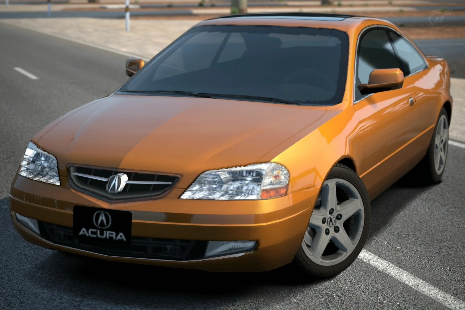 hight resolution of acura cl 3 2 type s 01