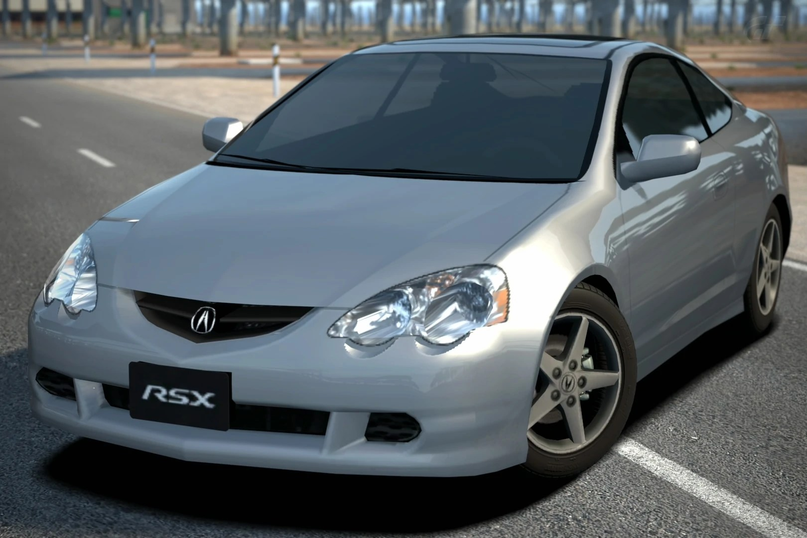 hight resolution of acura rsx type s 04