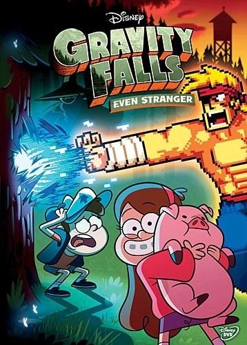 Gravity Falls Mystery Shack Wallpaper Gravity Falls Even Stranger Gravity Falls Wiki Fandom