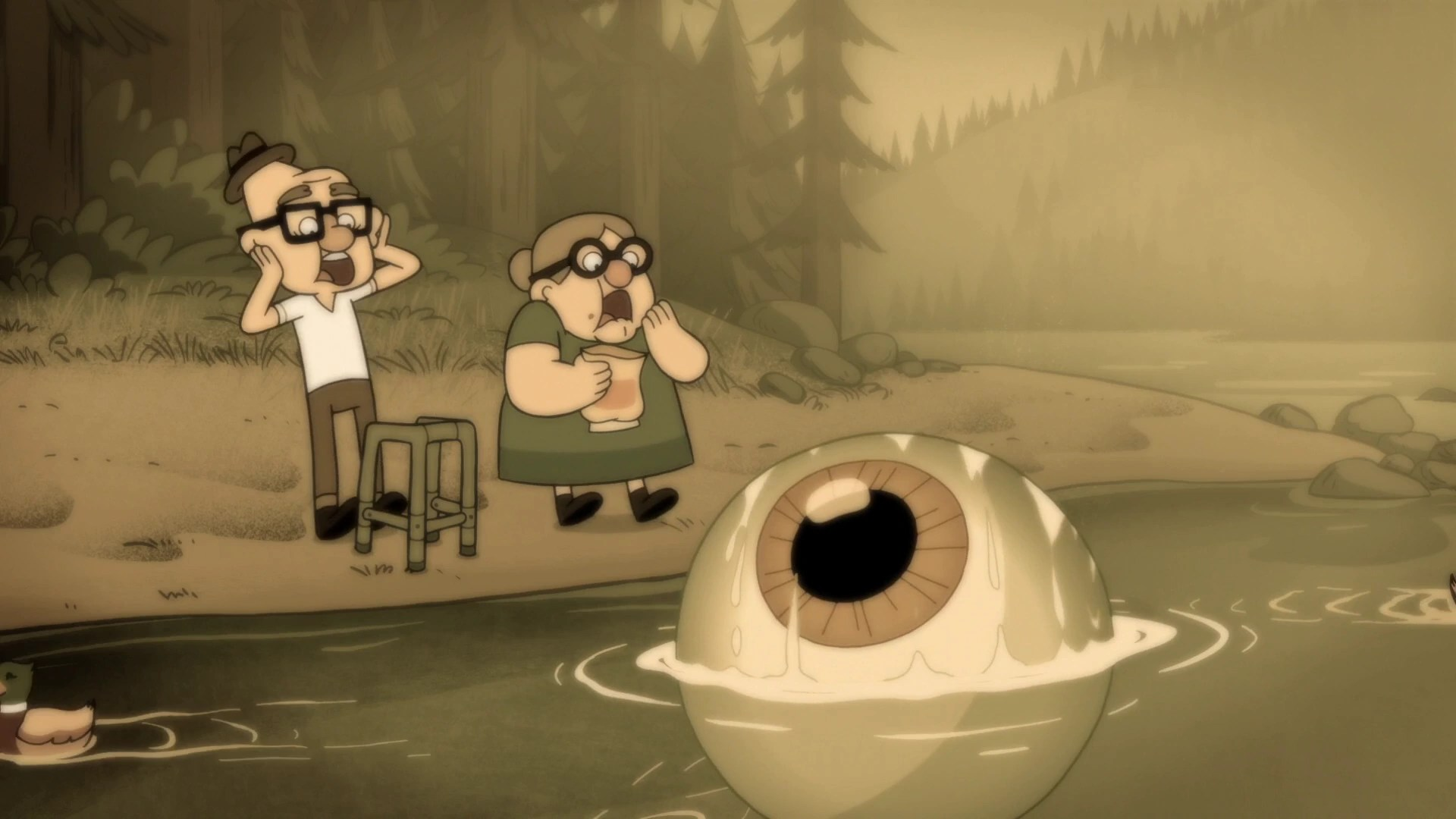 Gravity Falls Bill Cipher Wallpaper Hd Giant Eyeball Gravity Falls Wiki Fandom Powered By Wikia