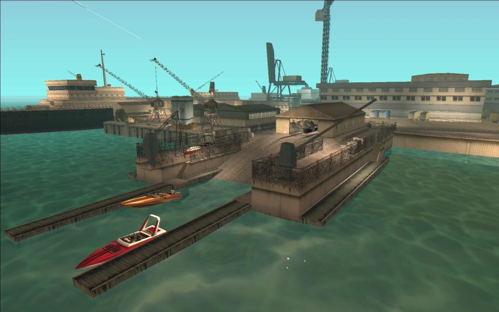 Viceport Boatyard | GTA Wiki | Fandom