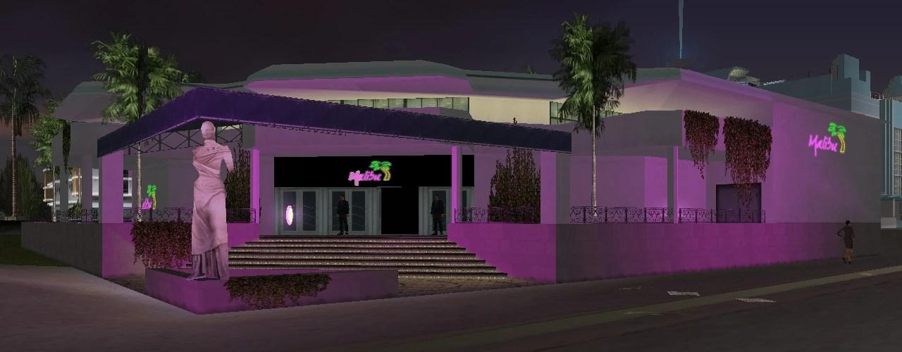 Malibu Club  GTA Wiki  FANDOM powered by Wikia