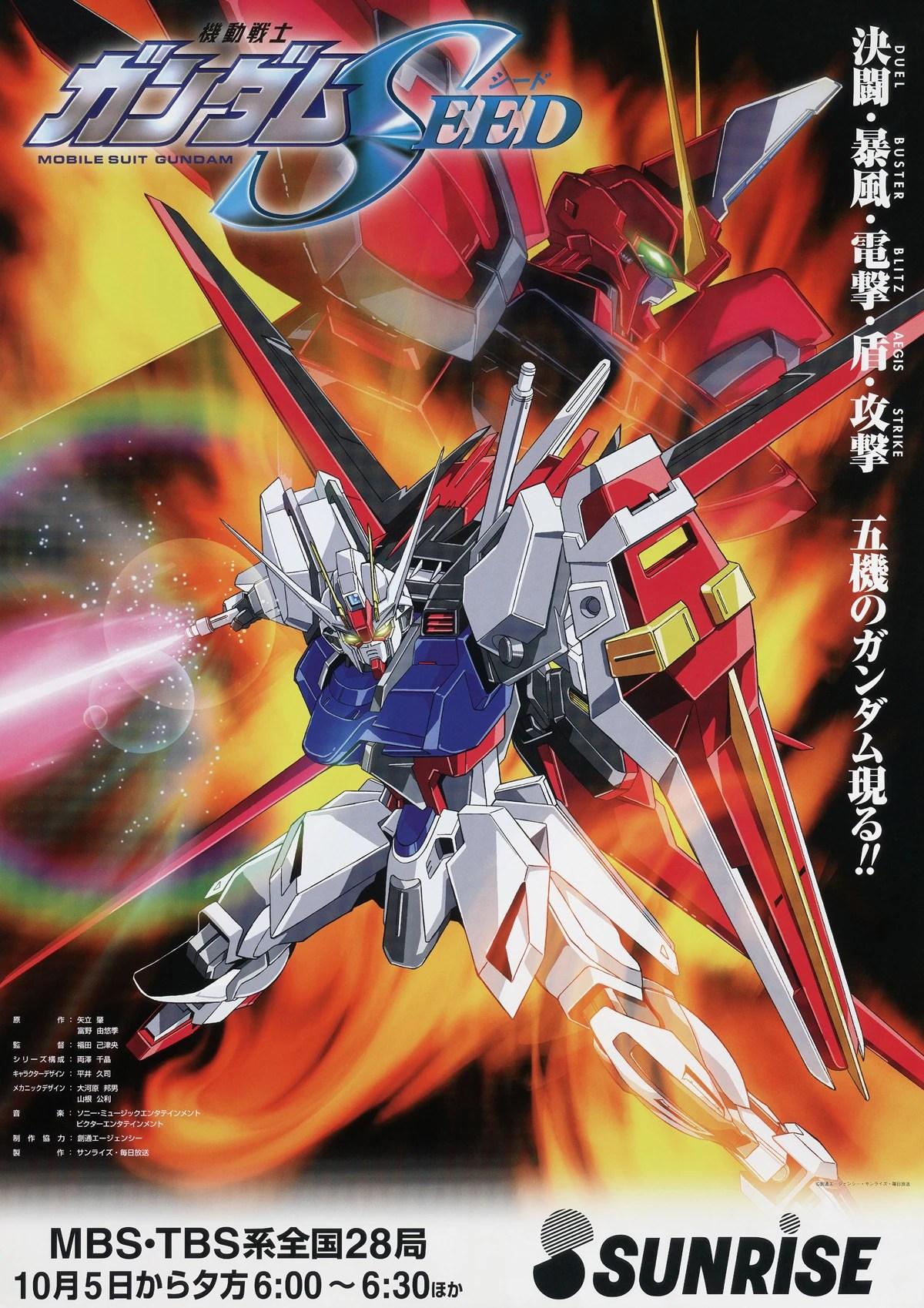 The End Of The Fucking World Sub Indo : fucking, world, Gundam, Destiny, Indo.mp4, Bannerfasr