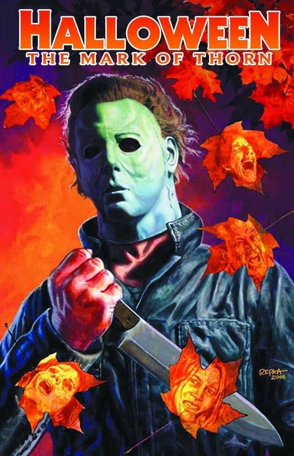 Halloween Resurrection Charlie