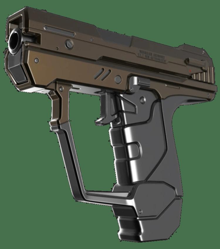 M6C Personal Defense Weapon System  Halo Nation  FANDOM
