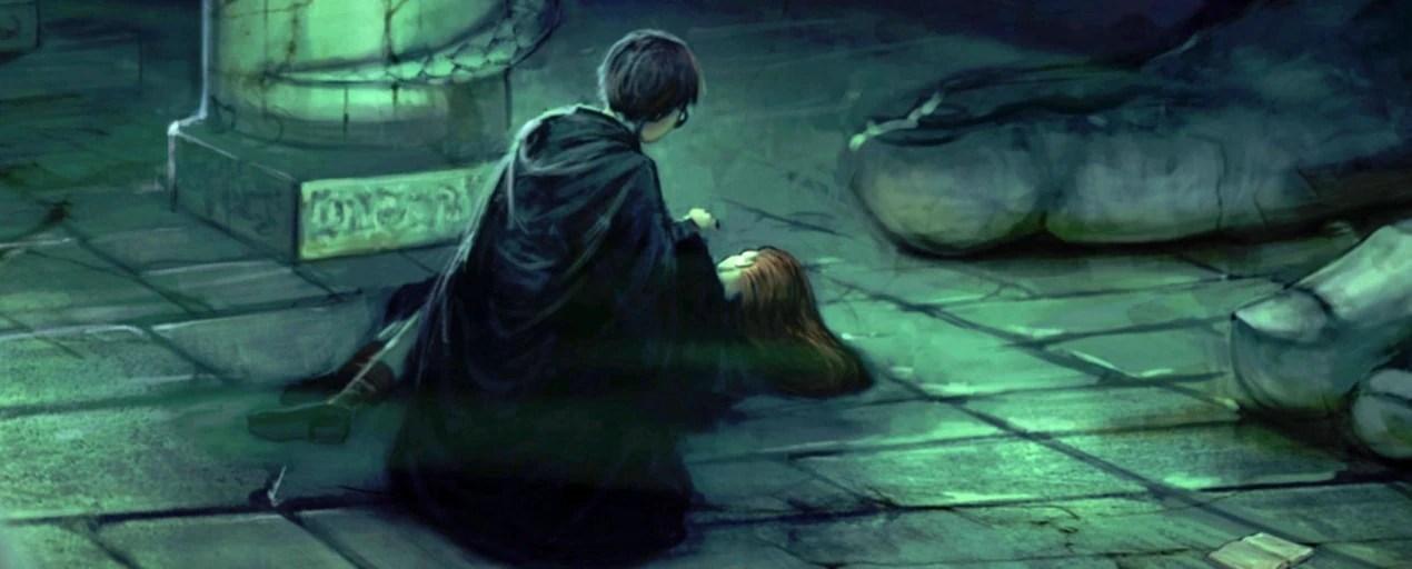 Category Love Harry Potter Wiki Fandom Powered By Wikia