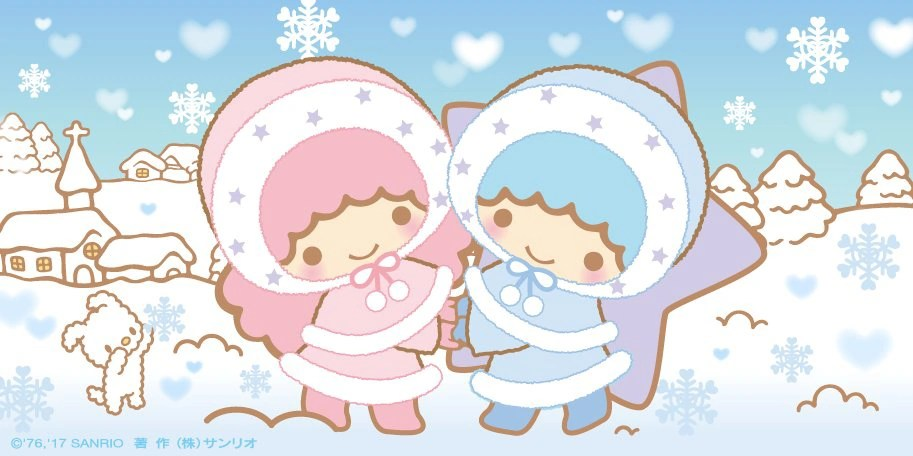 Image - Sanrio Characters Little Twin Stars Image054.png | Hello Kitty Wiki | FANDOM powered by Wikia