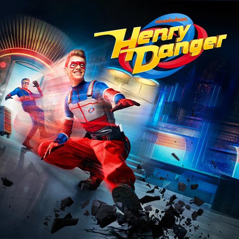 Season 4  Henry Danger Wiki  FANDOM powered by Wikia