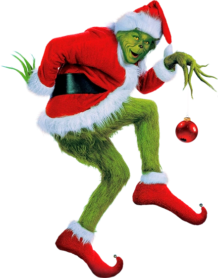 The Grinch Live Action Heroes And Villians Wiki