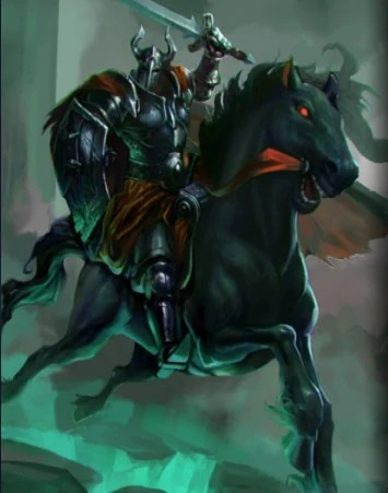 Black Knight Heroes Of Camelot Wiki Fandom Powered By