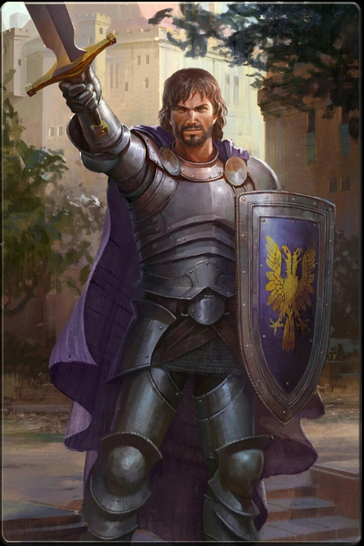 Gawain S Guard Heroes Of Camelot Wiki Fandom Powered