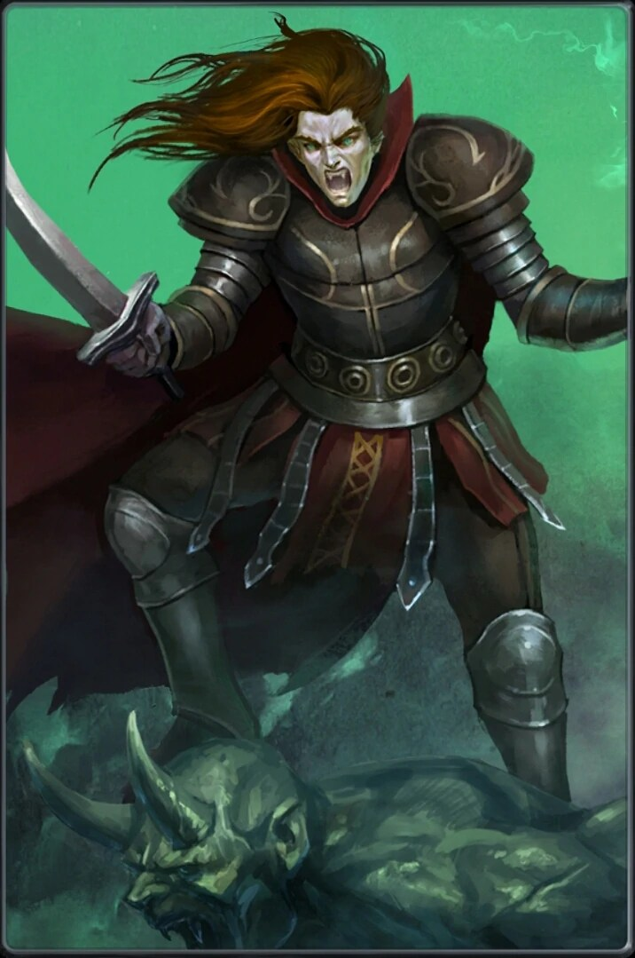 Sir Valamir Heroes Of Camelot Wiki Fandom Powered By Wikia