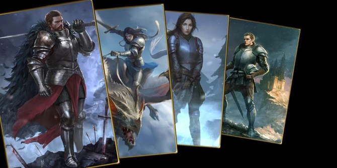 Heroes Of Camelot Wiki Fandom Powered By Wikia