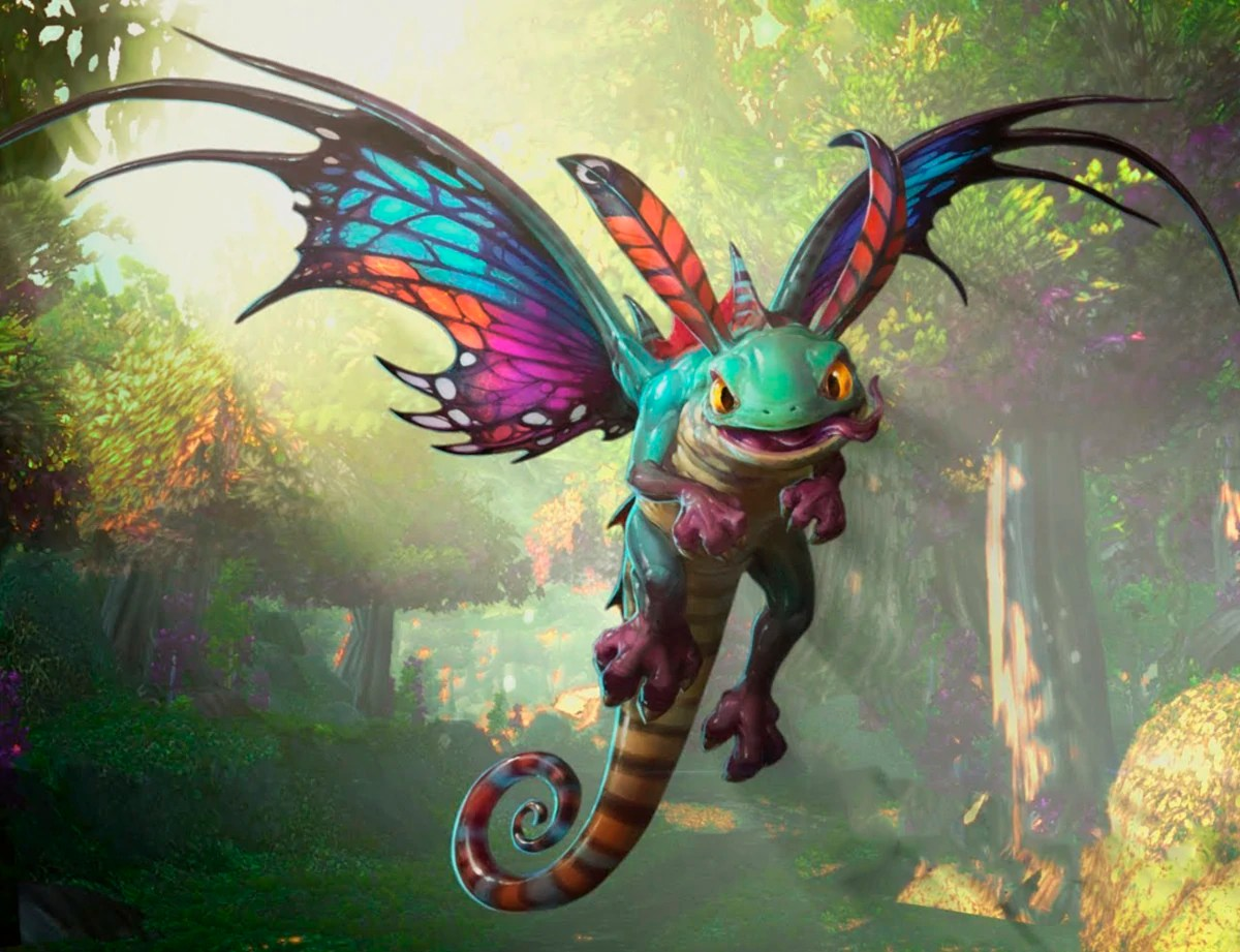 Brightwing Heroes Of Storm Wiki Fandom Powered Wikia