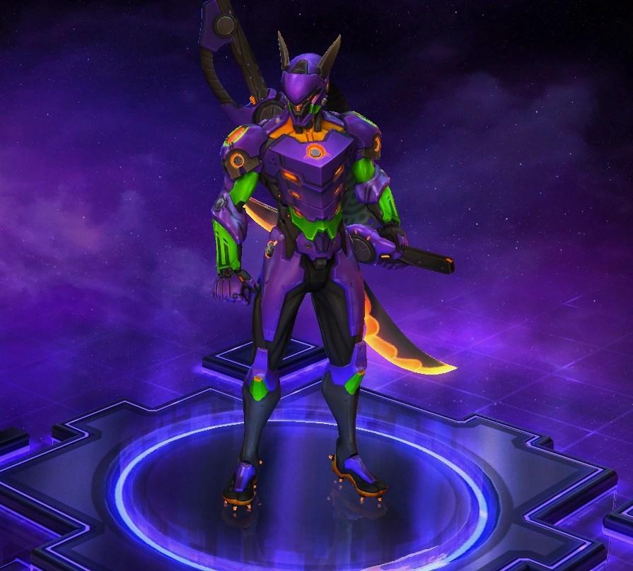 Neon Heroes Of Storm Wiki