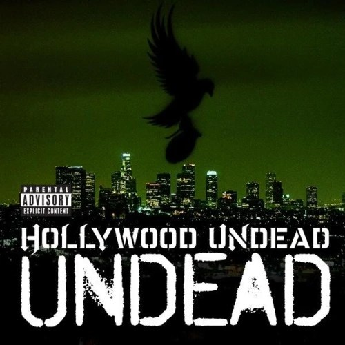 Da Hollywood Kurlzz Undead