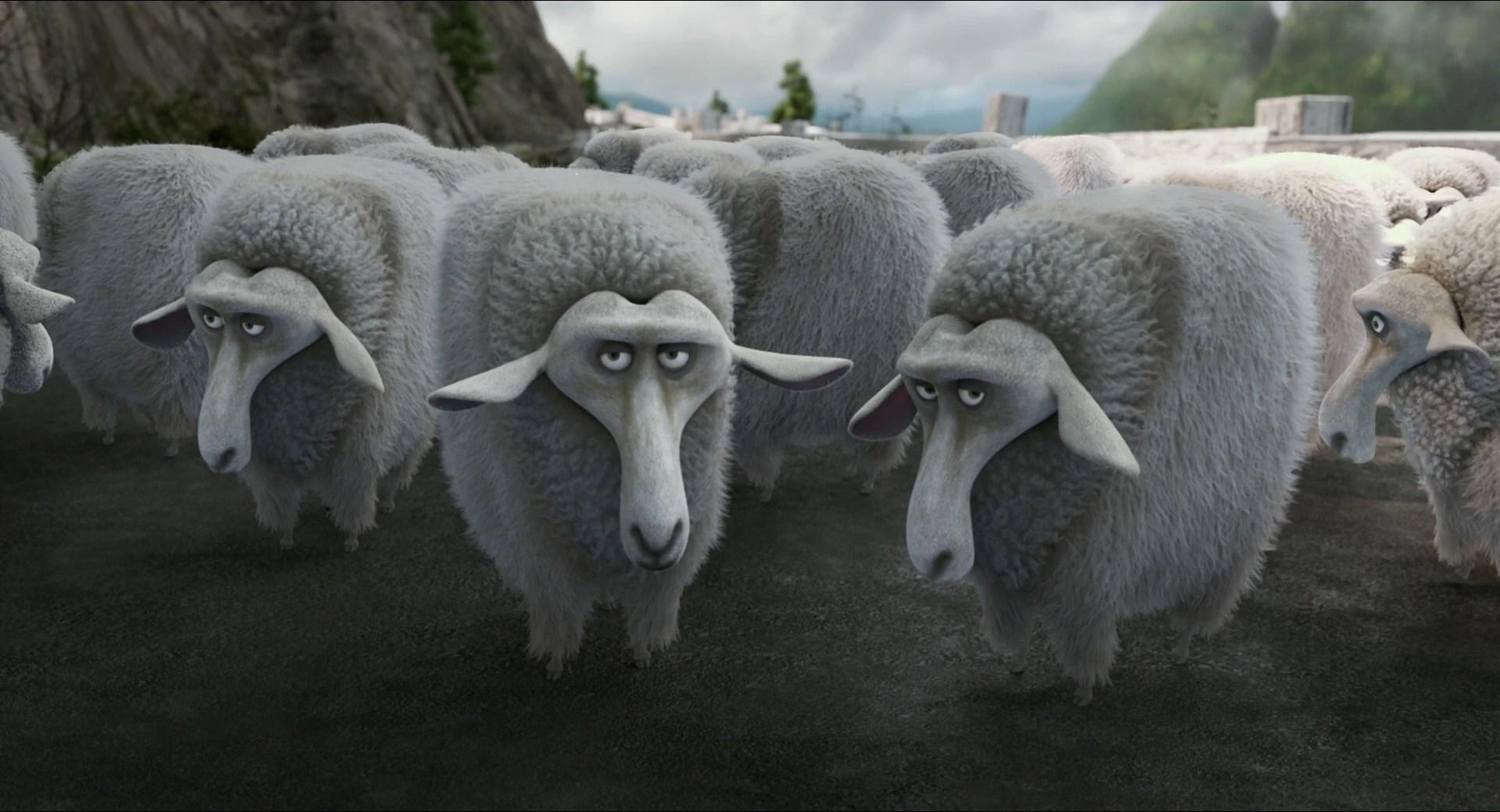 Sheep Hotel Transylvania Wiki Fandom Powered Wikia