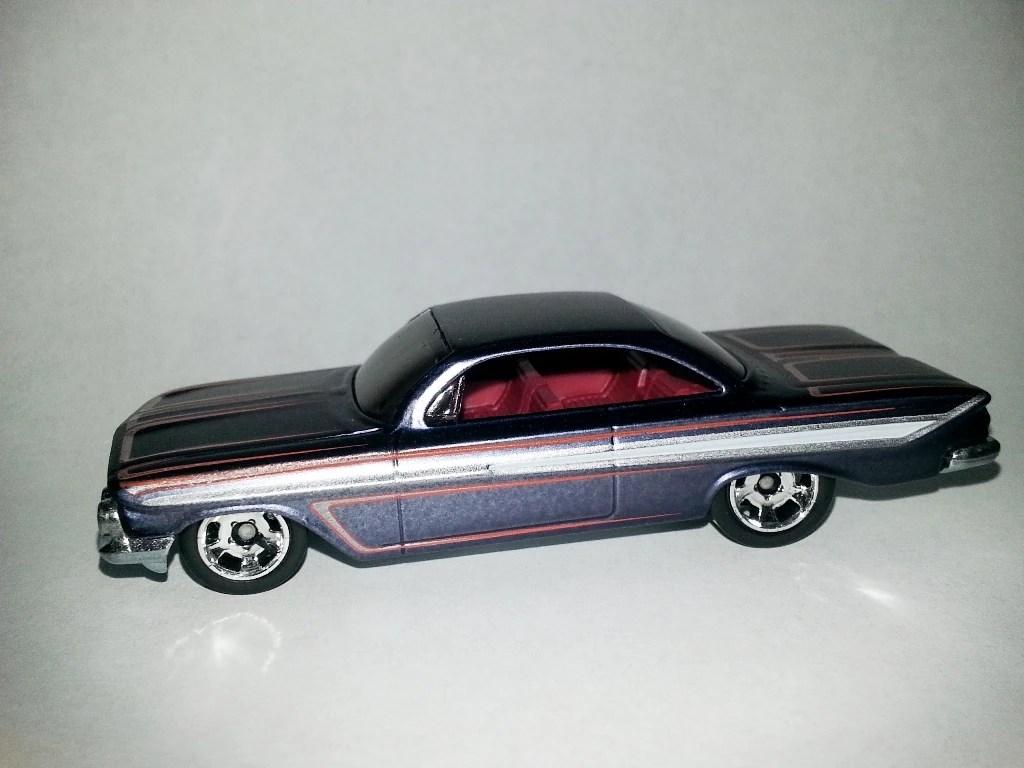 61 impala [ 1024 x 768 Pixel ]