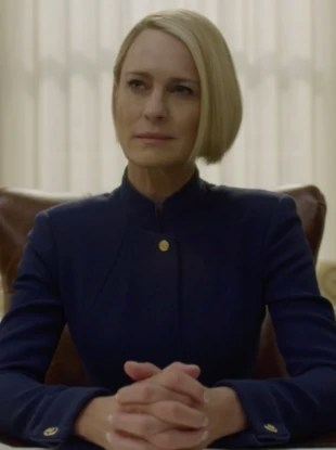 Claire Underwood  House of Cards Wiki  FANDOM powered by