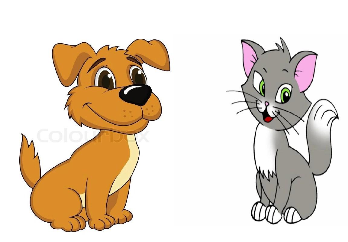 cartoon pets make your